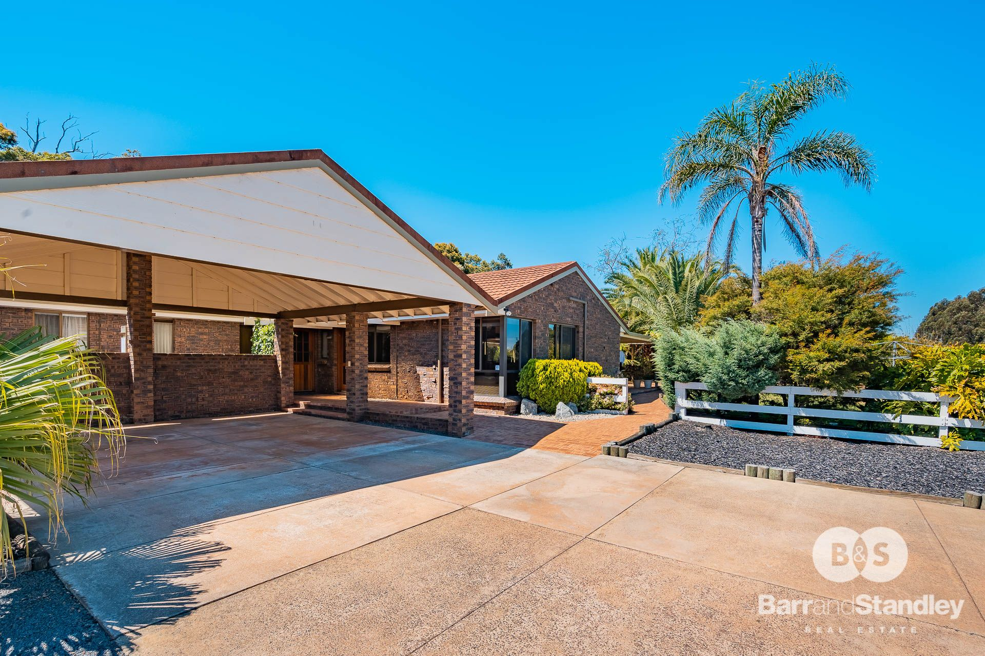 150 Harris River Road, Collie