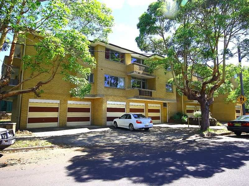 1/2-4 Homebush Road Strathfield 2135