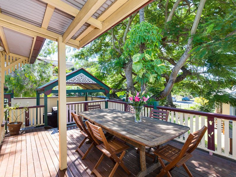 31 Fernberg Road Paddington 4064