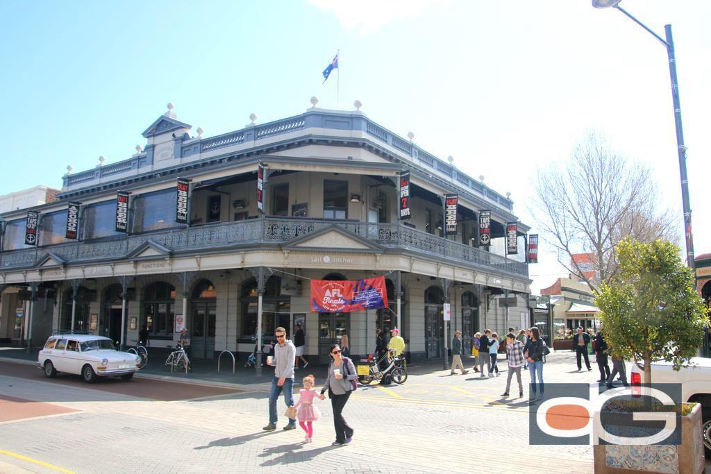 5/142 South Tce, Fremantle