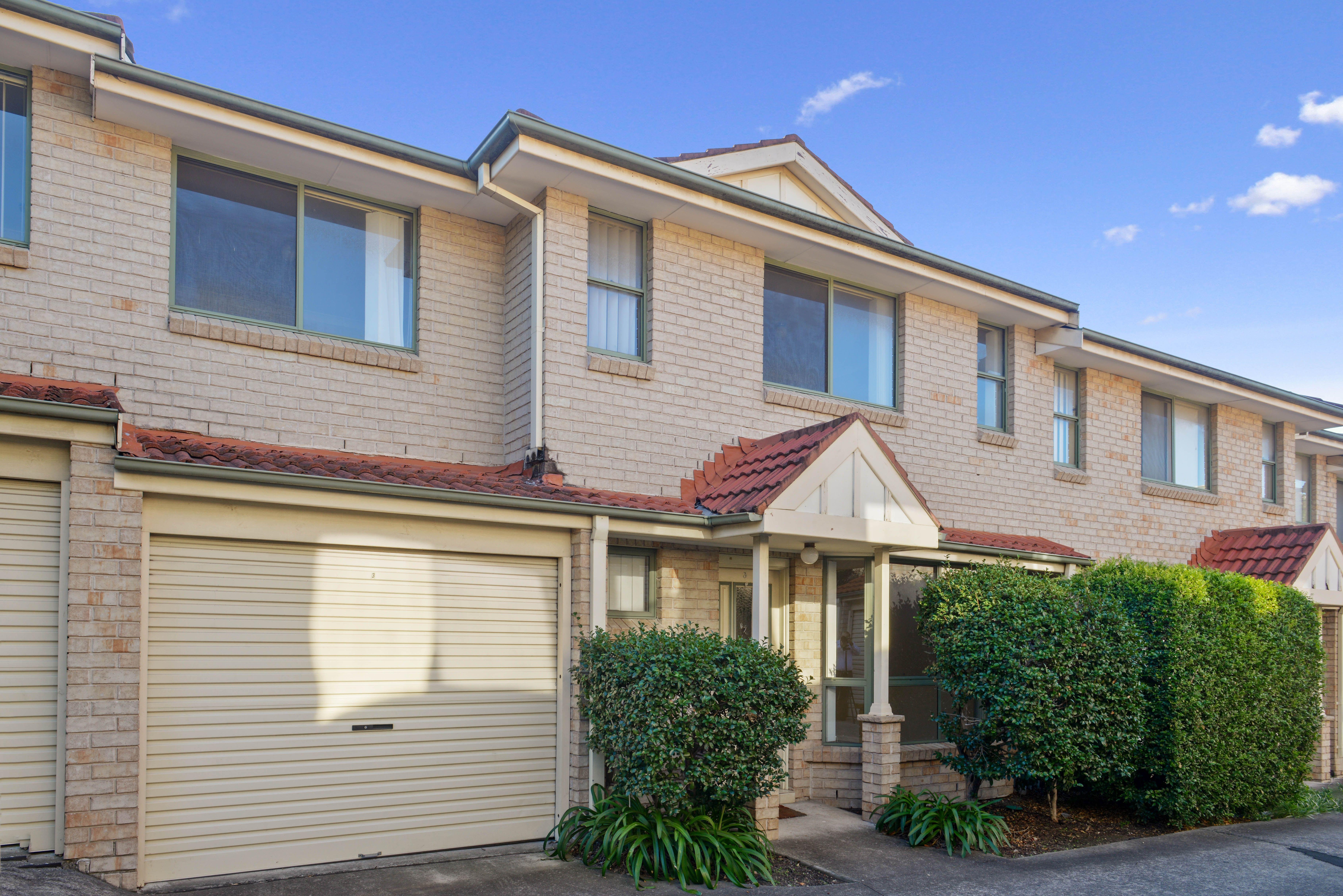 3/82-84 Carnarvon Street, Silverwater NSW 2128