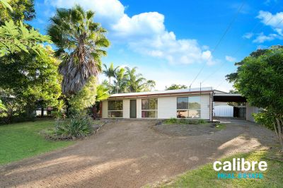 Large Elevated 688m2 Block offering Strong Returns