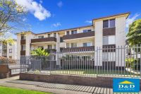 Delightfully Refurbished 2 Bedroom Unit. Bright & Sunny. Recently Installed Air Conditioning. Walk to Parramatta City Centre