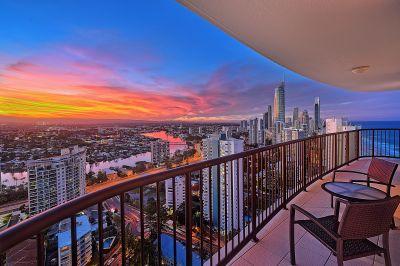 28th Floor, Absolute Beachfront Residence