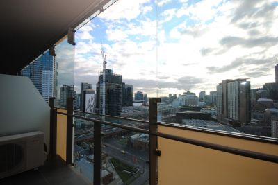 Epic: 17th Floor - Modern Furnished Two Bedroom Apartment in A Fantastic Southbank Location!