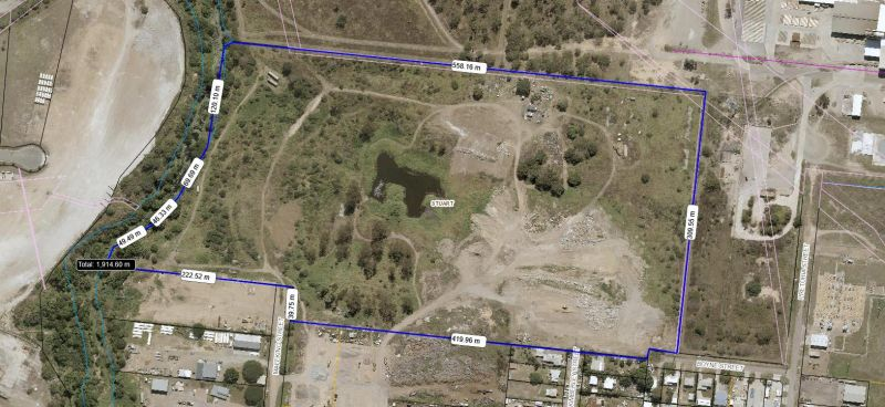 Special Purpose Land Development Opportunity