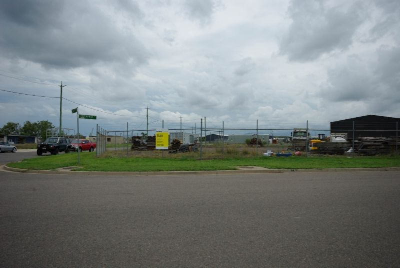 Landmark industrial site for sale - Price reduced!