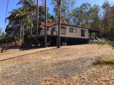BOYNE VALLEY, QLD 4680