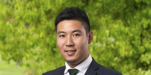 William Shen Real Estate Agent