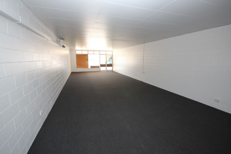 Recently Renovated Tenancy with Main Road Exposure - Rent Free Incentive Available