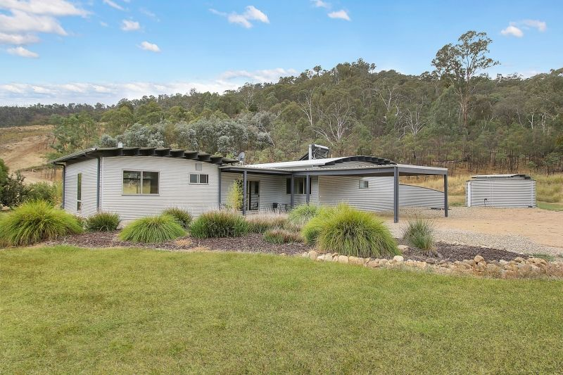 1475 Benalla - Whitfield Road, Myrrhee, VIC