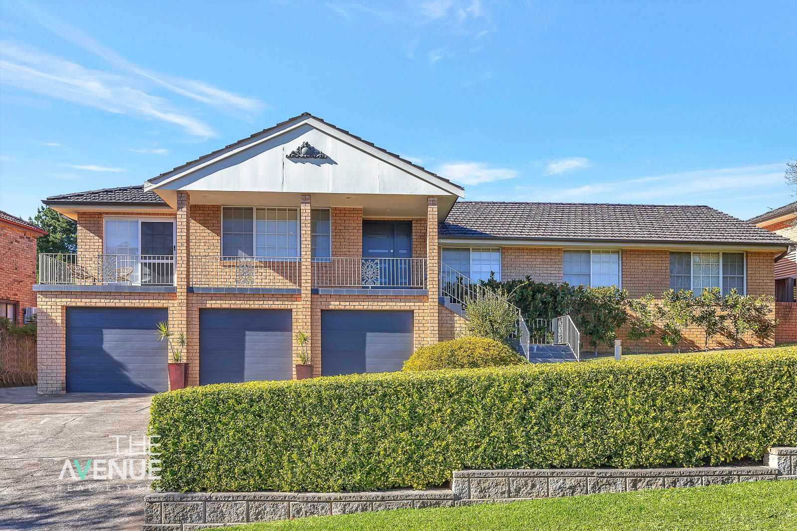 7 Ulundri Drive, Castle Hill NSW 2154