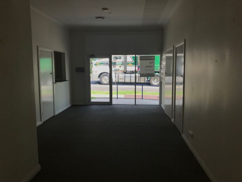 Outstanding Location and Profile opportunity - 120m2