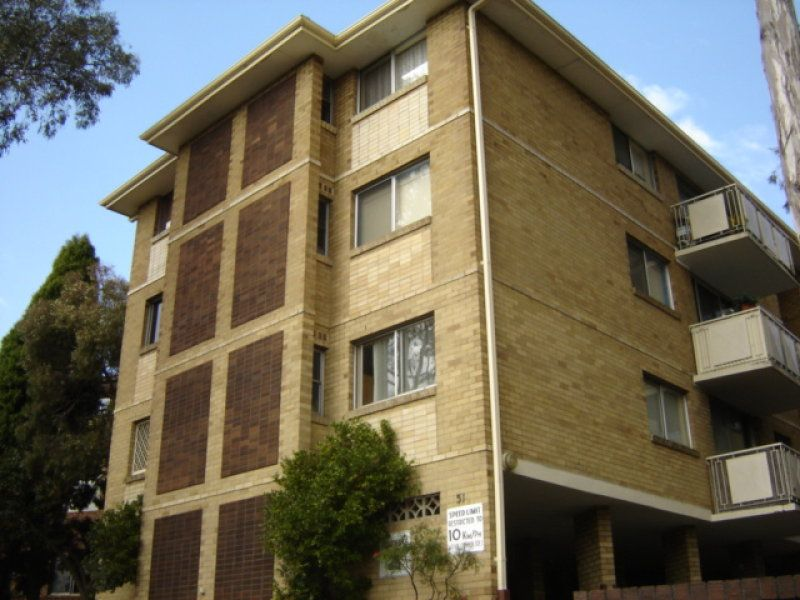 6/516 New Canterbury Road, Dulwich Hill