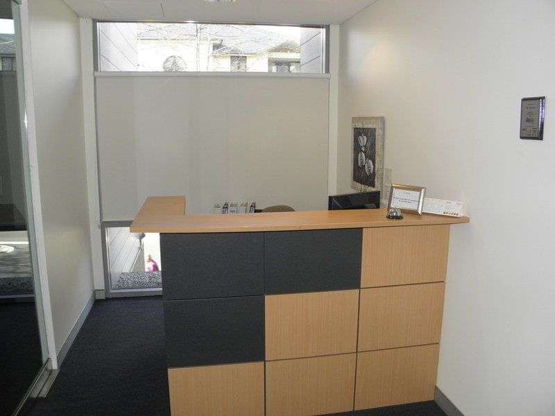 Premium Office Space with Fit-out & 6 Car spaces