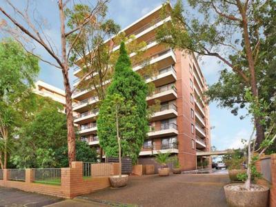 Astounding Parramatta city views!