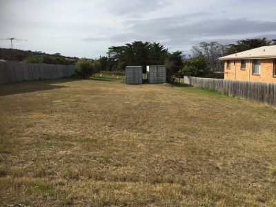 BLOCK OF LAND BEACH PROPERTY  SOUTH ARM HOBART Tasmania REALESTATE