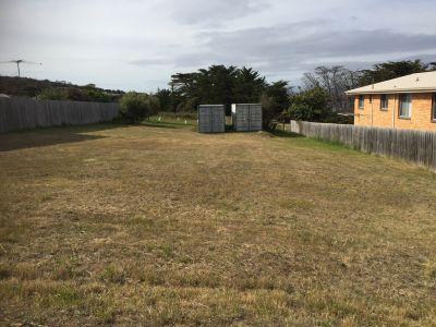 BLOCK OF LAND BEACH PROPERTY  SOUTH ARM HOBART Tasmania REALESTATE