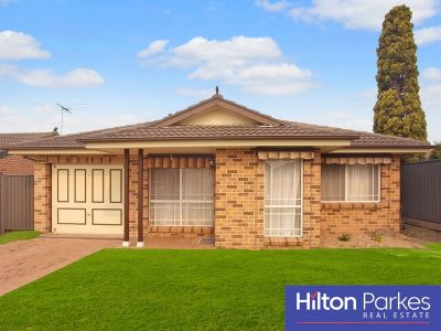 Situated In A Nice Quiet Part Of Glendenning!
