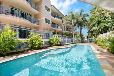 Looking for a beachside investment property?