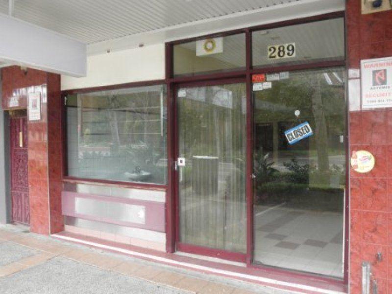 Level FL1/289 Marrickville Road, Marrickville