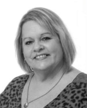 Christine Lasker