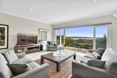 Upscale Gem in Exceptional Waterside Enclave