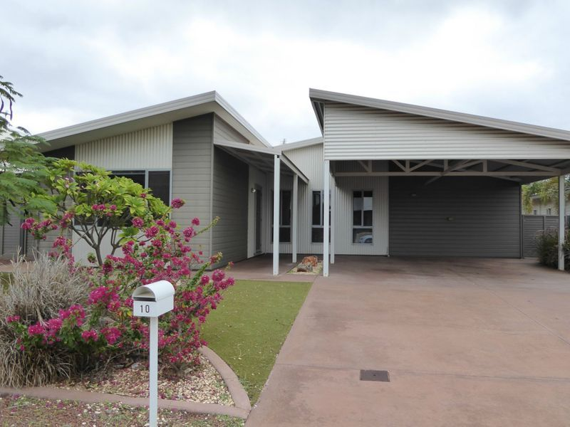 IMMACULATE HOME IN THE PILBARA!