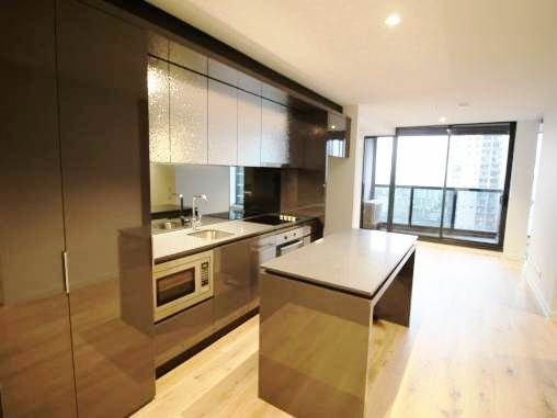 Two Bedroom in Manhattan Apartment with a City View!