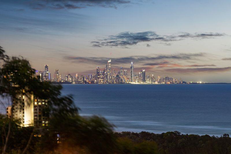 Ripe For Restoration - Superb Panoramic Ocean Outlook