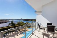 Luxury Top Floor Apartment