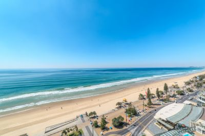 Stunning Beachfront 2bed  Must be Sold