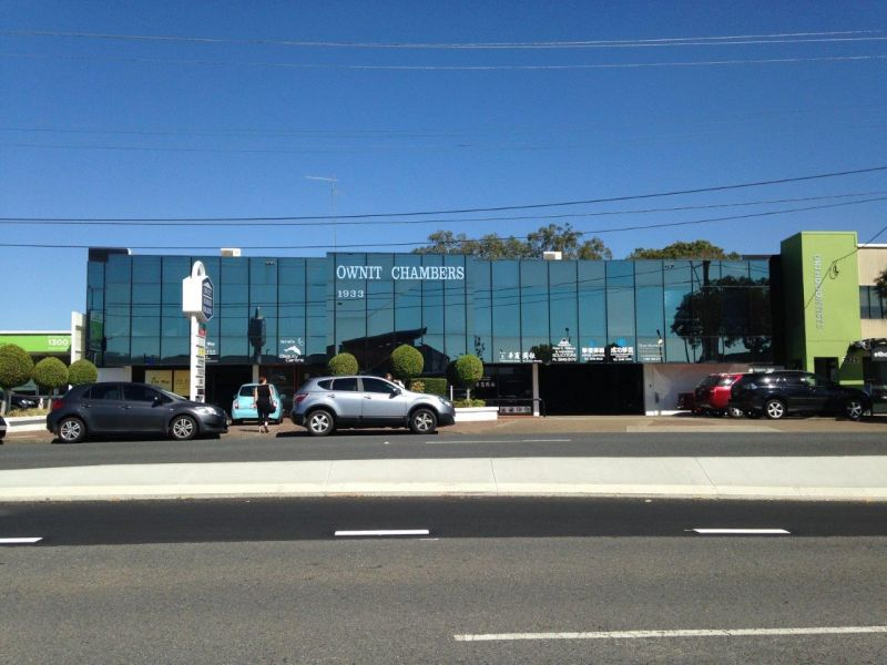 For Lease: 67-300sqm* CORPORATE OFFICE ON LOGAN ROAD