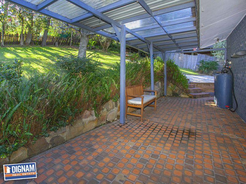 18 Mountain Road, Austinmer NSW