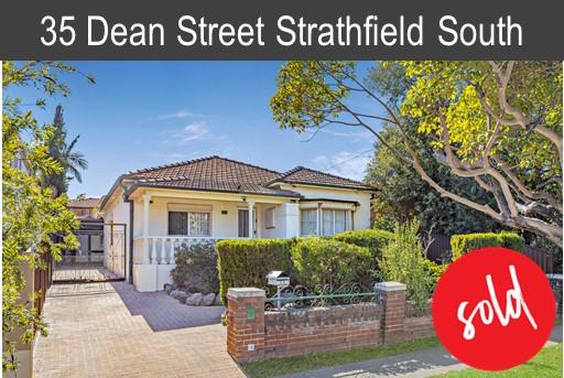 Adrian       Dean St Strathfield South