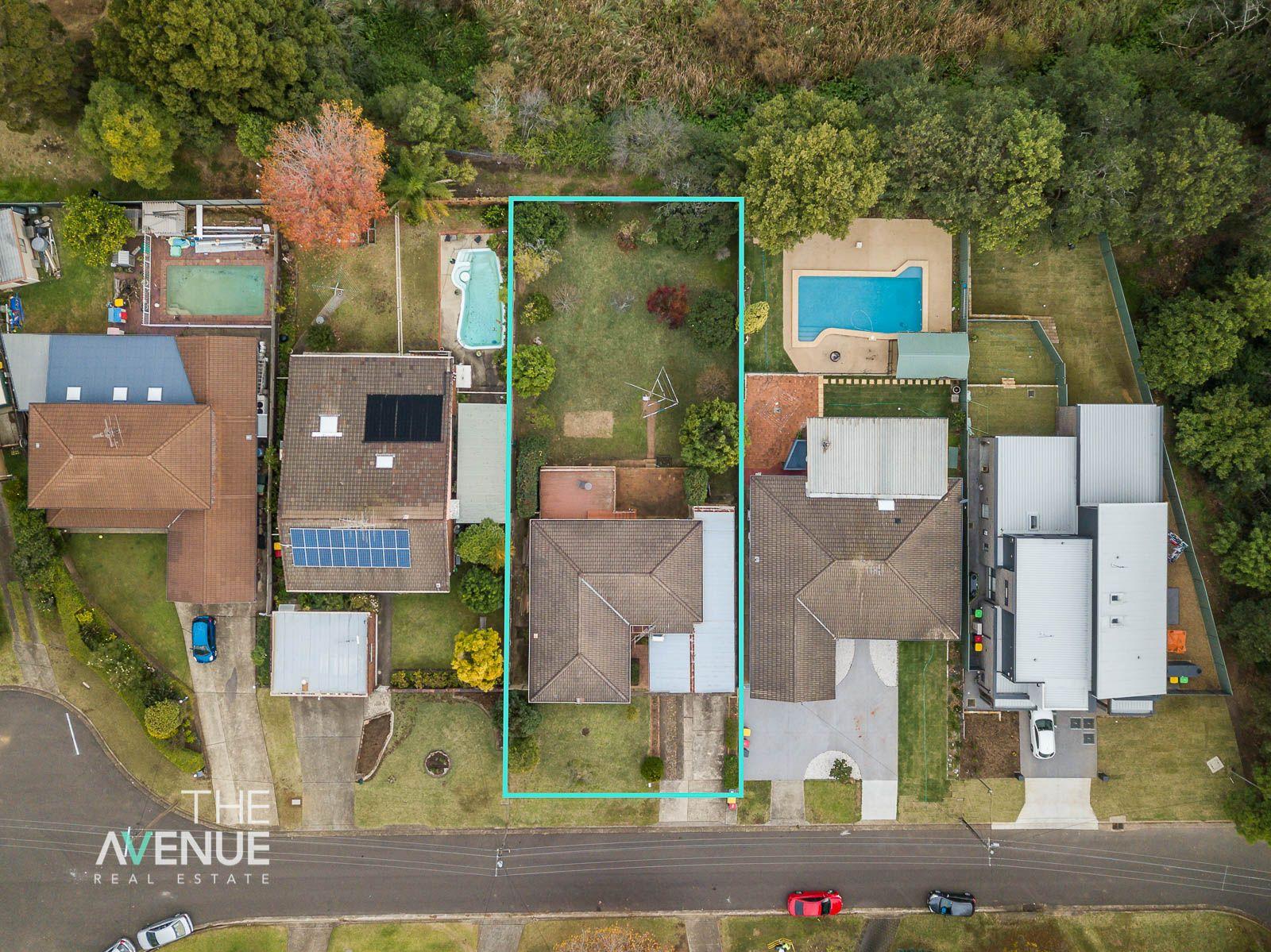 18 Ulandi Place, Winston Hills NSW 2153