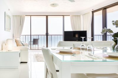Magnificent furnished apartment