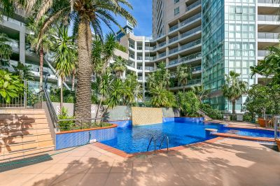 Large one Bedroom apartment In Central Chatswood, Ideal for Investors and Young Couples