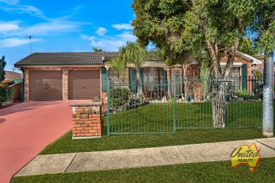 Spacious Residence, Side Access + Granny Flat Potential!