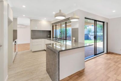 Beautifully renovated family home perfect for entertaining!