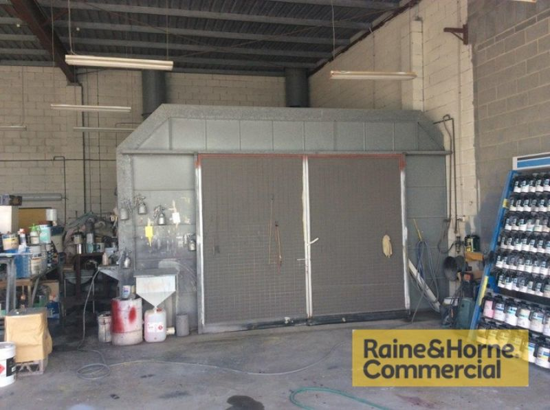 Approved Panel Shop