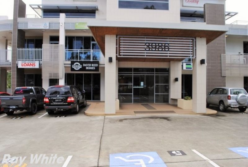 Contemporary Office Suite On Pacific Hwy - 82m2*