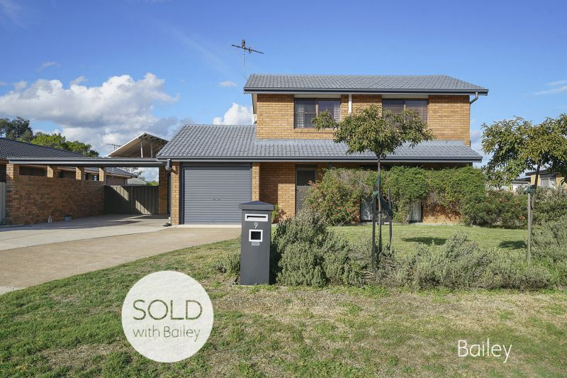 9 Marshall Avenue, Singleton