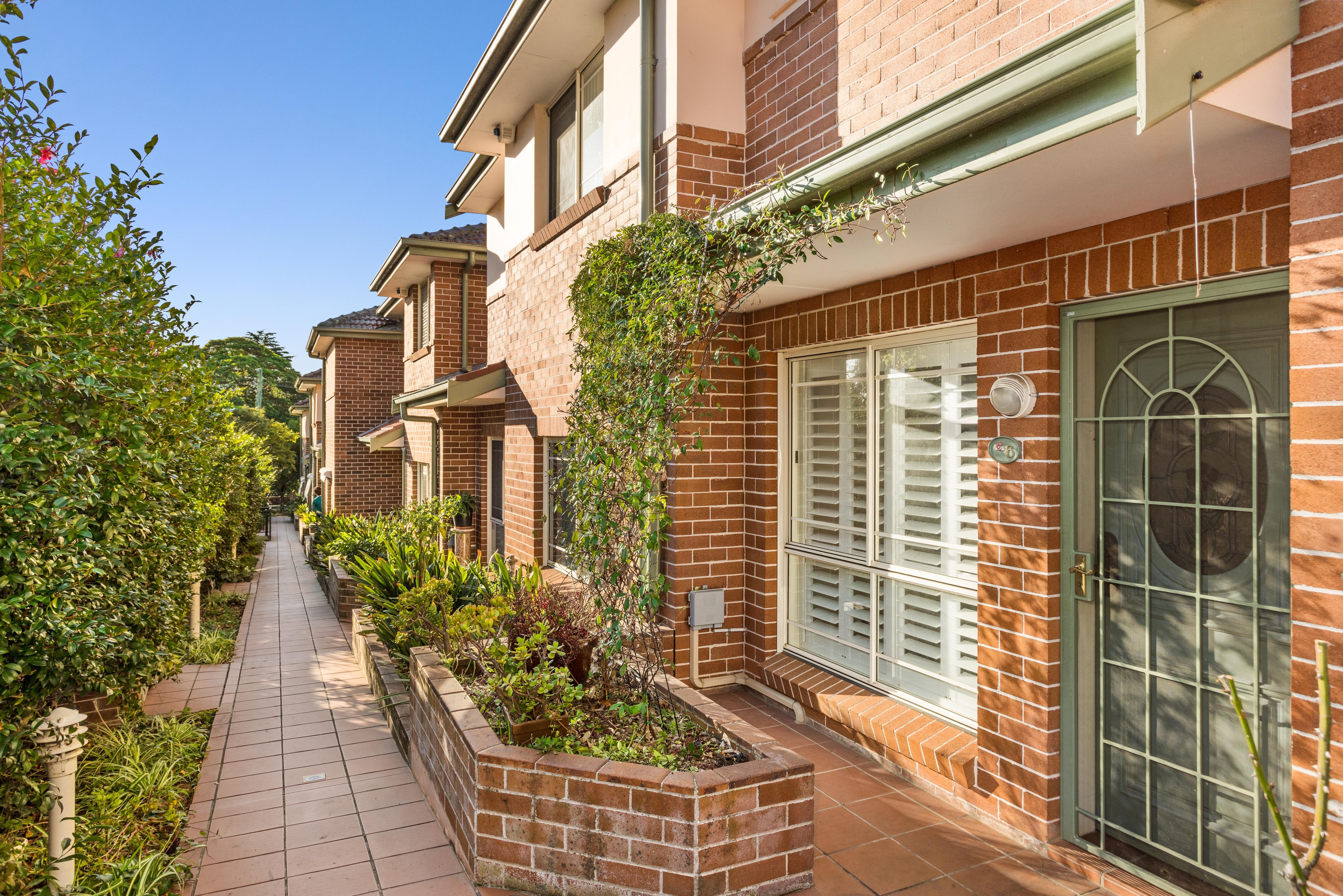 6/46 Beresford Road, Strathfield NSW 2135