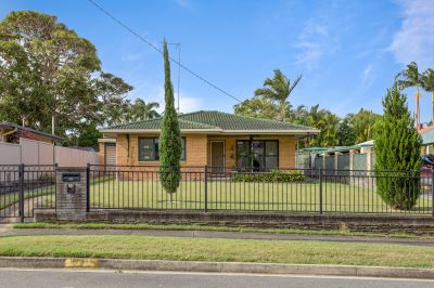 Calling all Renovators! Solid Brick Construction on 506m2! Deceased Estate