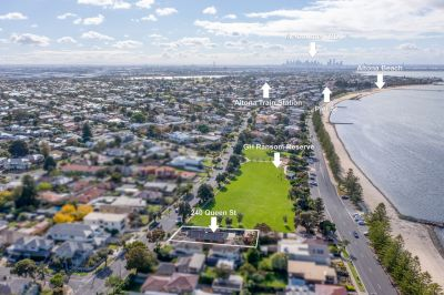 Outstanding Bayside Opportunity