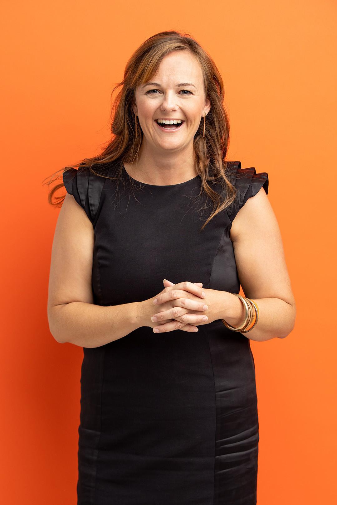 Amanda Browell-Hook real estate agent