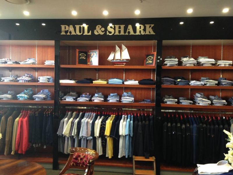 ONE OF AUSTRALIA'S TOP 10 MENSWEAR BUSINESSES*