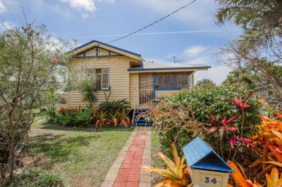 AWESOME STARTER HOME OR INVESTMENT – EXCELLENT LOCATION & TENANT IN PLACE!