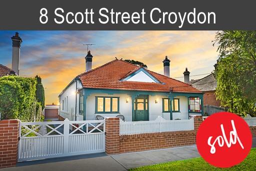 The Vendor | Scott St Croydon